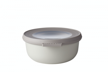 Bowl Tupper 350 ml Nordic White