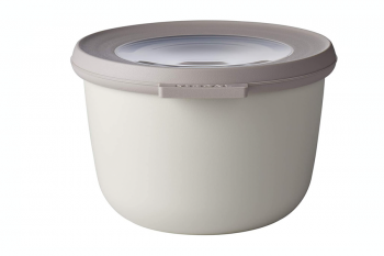 Bowl Tupper 500 ml Nordic White