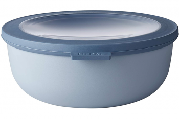 Bowl Tupper 1250 ml Nordic Blue