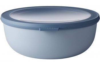Bowl Tupper 2250 ml Nordic Blue