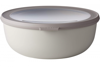 Bowl Tupper 2250 ml Nordic White