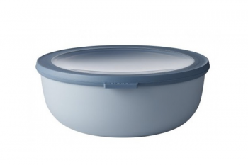 Bowl Tupper 750 ml Nordic Blue