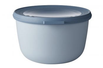 Bowl Tupper 1000 ml Nordic Blue