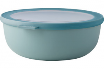 Bowl Tupper 2250 ml Nordic Green